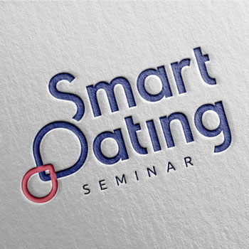Purple Pixel Design Group - brand logo - Smart Dating Seminar branding - branding best
